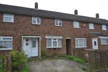 Terraced property for sale in Lyneham Road, Stopsley...