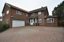 Detached house for sale in The Spital, Yarm, Durham...