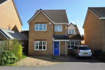Detached home for sale in Station Close, Henlow...