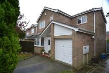 Hickory Close Detached house for sale