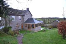 3 bedroom Detached house in Nr Llidiad Nennog...
