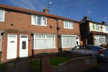 Terraced home for sale in Applecroft Road...