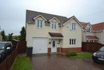 4 bedroom Detached house for sale in Green Hill, Coddenham...
