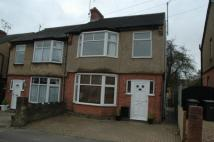 3 bed semi detached house to rent in Alton Road  Luton  LU1