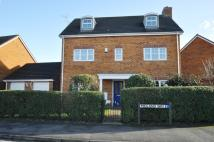 5 bedroom Detached property in Midland Way, Henlow...