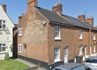 property for sale in Church Street, Baldock, Hertfordshire, SG7