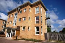 Flat for sale in Nokeside, Stevenage...