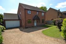 4 bedroom Detached home in Holme Road...