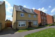 5 bed Detached property for sale in Haybluff Drive...