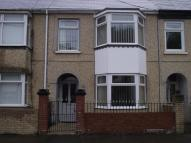 3 bedroom Terraced house for sale in Church Street, Tredegar...