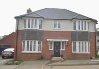 Detached property in Leatherworks Way...