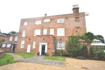 2 bedroom Apartment in Wymondley House...