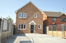 new property for sale in Ise View Road, Kettering...