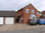 4 bed Detached house for sale in Mere Road, Wigston
