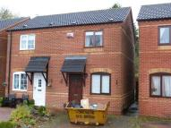 2 bed semi detached home to rent in Clipstone Gardens...