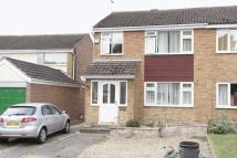 New Forest Close semi detached property to rent
