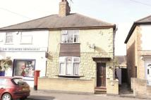 Pullman Road semi detached house to rent