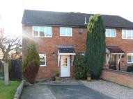 semi detached home in Malham Way, Oadby