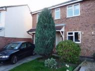 semi detached house for sale in Herrick Way, Wigston