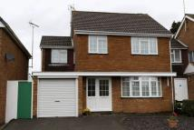 St Wolstans Close Detached property for sale