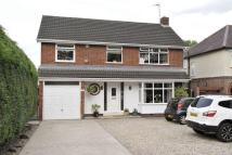 5 bedroom Detached home for sale in Saffron Road...