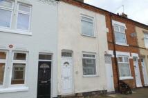 Terraced home for sale in Glengate, Wigston