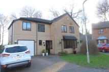 5 bed Detached property in Moores Close, Wigston