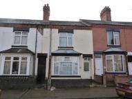 Terraced property to rent in Central Avenue...