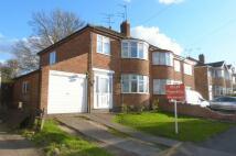 3 bedroom semi detached property in Shackerdale Road...