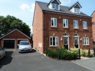 3 bed Town House in New Street, Eccleston...