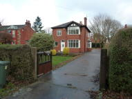 4 bed Detached house in Preston Road...