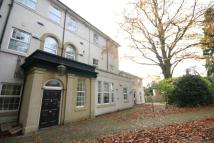 Flat to rent in Littleover House...