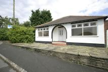 Bungalow to rent in Hillside Avenue...