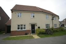3 bed home to rent in Girton Way, Mickleover
