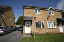 2 bed property to rent in Pendleside Way...