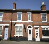 2 bedroom home to rent in King Alfred Street, Derby