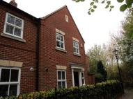 3 bed End of Terrace property in Monks Path, Fairford Leys