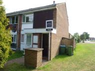 1 bed Maisonette in Rowland Way, Aylesbury