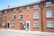 Terraced house in Great Meadow Way,