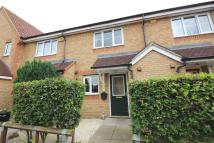 2 bedroom Terraced property to rent in Burrell Close, Aylesbury