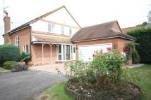 4 bed Detached home in Oxford Road, Stone