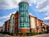 Studio apartment to rent in Kerr Place, Aylesbury