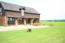 The Cart Shed Barn Conversion to rent