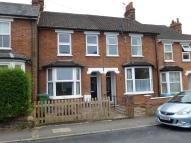 Highbridge Road Terraced property to rent