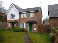 3 bed semi detached home in Friarage Road, Aylesbury