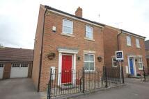 3 bedroom Detached house to rent in Great Meadow Way...