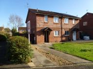3 bed semi detached house to rent in Fletcher Close, Aylesbury