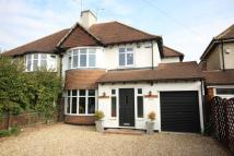 semi detached home to rent in Tring Road, Aylesbury