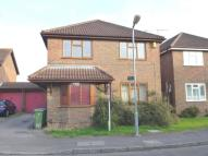 Oliffe Close Detached house to rent