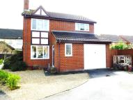 Detached house to rent in Lark Vale, Aylesbury